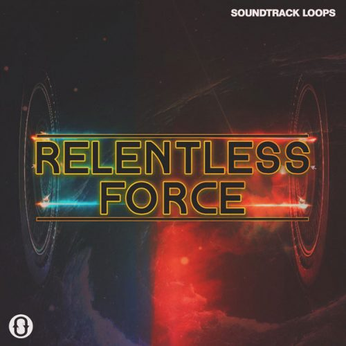 Download Royalty Free Relentless Force sounds by Soundtrack Loops