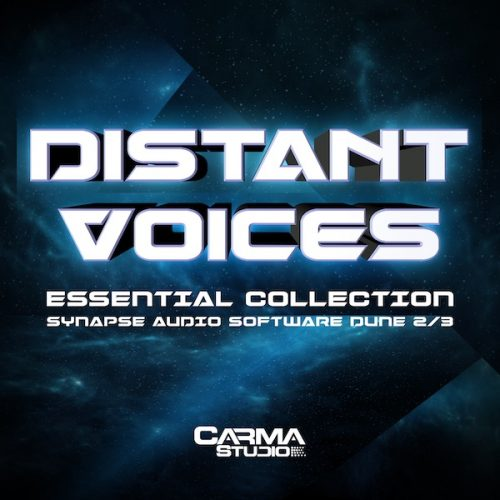 Download royalty free Distant Voices Sounds & Samples