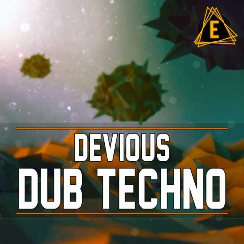 Download Royalty Free Devious Dub Techno by Electronisounds