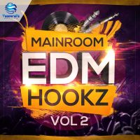 Download Royalty Free Mainroom EDM Hookz Vol.2 by Tunecraft