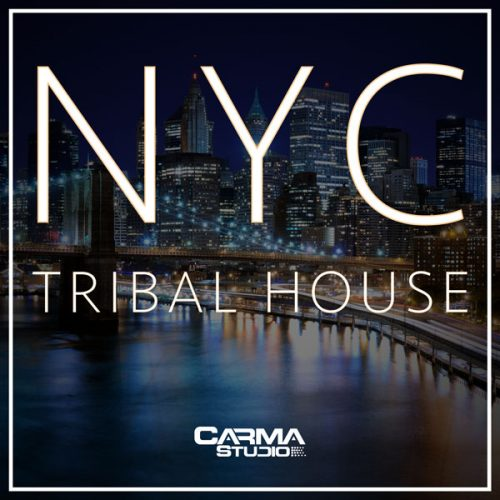 Download royalty free New York Tribal House by Carma Studio