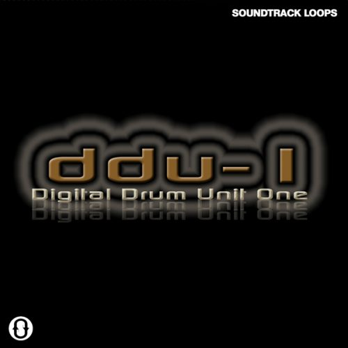 Download Royalty Free Digital Drums Hip Hop Loops by Soundtrack Loops