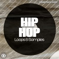 Download Royalty Free Hip Hop Loops by Soundtrack Loops