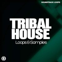 Download Royalty Free Tribal House Loops and One-Shots