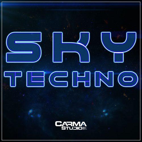 Download Sky Techno Royalty Free Loops & MIDI by Carma Studios