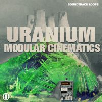 Download Royalty Free Cinematic Sounds Uranium: Modular Cinematics 2