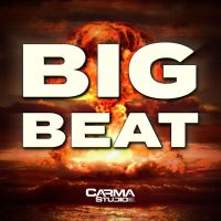 Download Royalty Free Big Beat Loops and Sounds by Carma Studio