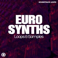 Download Royalty Free Euro Synths by Soundtrack Loops