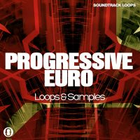 Download Royalty Free Progressive Euro Loops and Midi