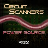 Download Circuit Scanners - Power Source Royalty Free Sound FX