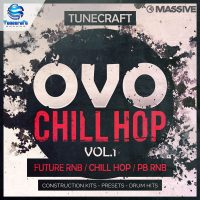 Download Royalty Free OVO Chill Hop Vol.1 by Tunecraft