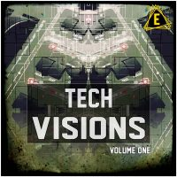 Download Royalty Free Tech Visions Vol. 1 Loops - By Electronisounds