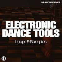 Download Royalty Free Electronic Dance Tools by Soundtrack Loops