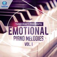 Download Royalty Free Emotional Piano Melodies Vol.1 by Tunecraft