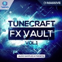 Download Royalty Free FX Vault V1 Loops & Massive Sounds by Tunecraft
