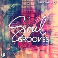 ownload Royalty Free Soul Grooves Guitar, Bass, and Key Loops