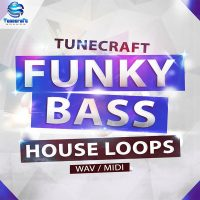 download Royalty Free Funky Bass House Loops by Tunecraft
