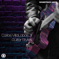 Download Royalty Free Guitar Loops By Carlos Villalobos Jr - Guitar Styles