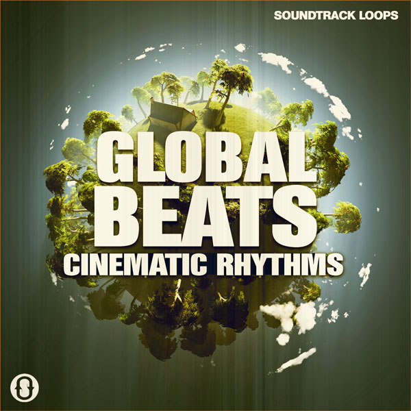 Download Royalty Free Cinematic Rhythms by Soundtrack Loops