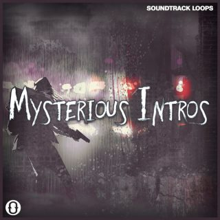 Download Royalty Free Mysterious Intros by Soundtrack Loops