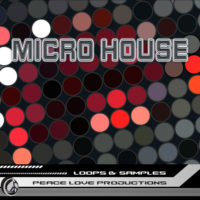 Download Royalty Free House Loops & MIDI | by Peace Love Productions