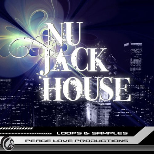 Download Royalty Free Nu Jack House Loops | Peace Love Productions