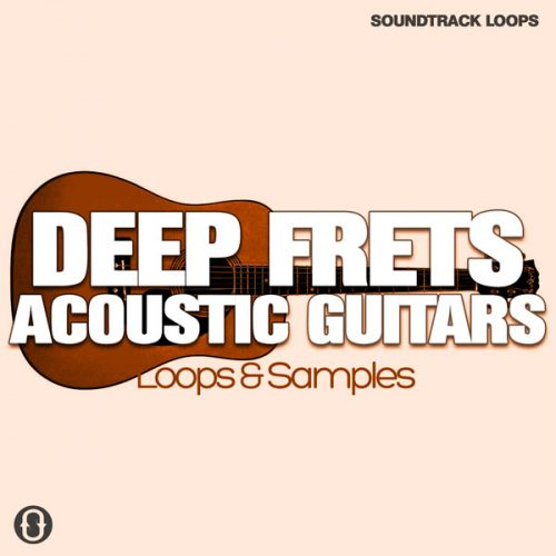 Download Royalty Free Acoustic Guitars Loops by Soundtrack Loops
