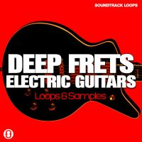 Download Royalty Free Electric Guitar Loops by Soundtrack Loops