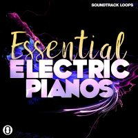 Download Royalty Free Essential Electric Pianos by Soundtrack Loops