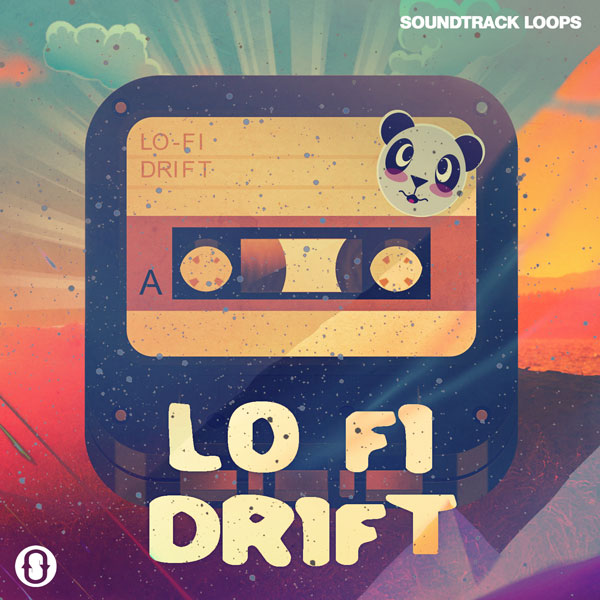 Download Royalty Free Lo-Fi Drift Loops & One-Shots - Soundtrack Loops