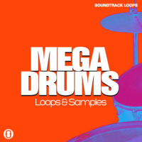 Download Royalty Free Acoustic Drum Kit Loops by Soundtrack Loops