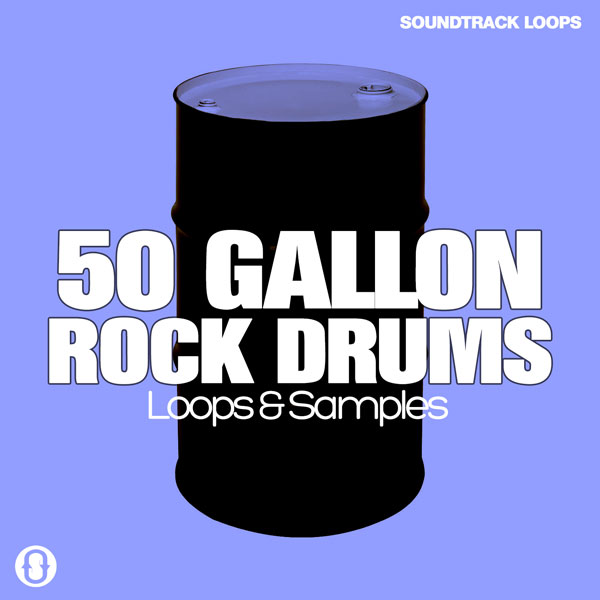 Download Royalty Free Rock Drum Loops by Soundtrack Loops