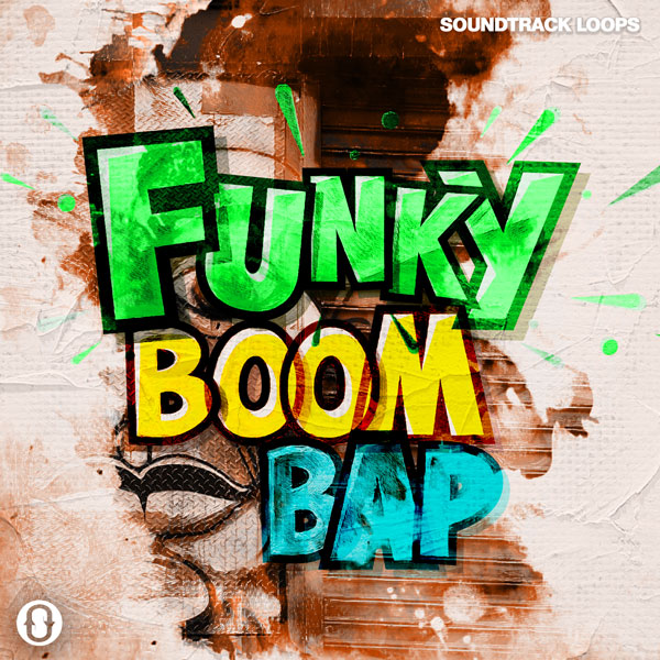 Download Royalty Free Funky Boom Bap Loops & One-Shots by Soundtrack Loops