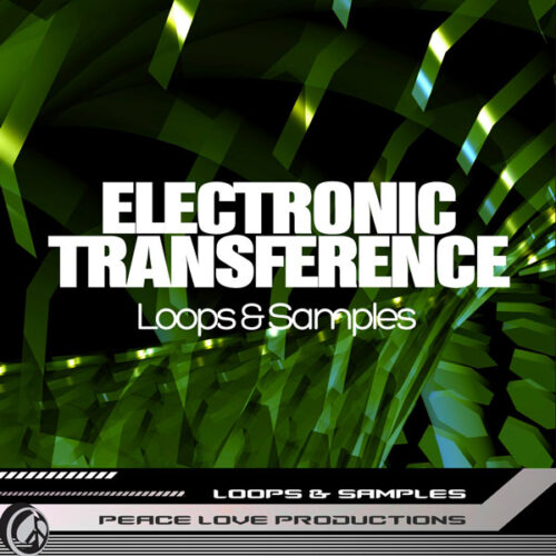 Download Royalty Free Electro Tranceference Loops by PLP