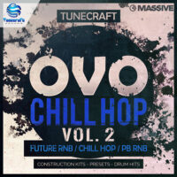 Download Royalty Free OVO Chill Hop Vol.2 by Tunecraft