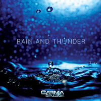 Download Royalty Free Rain and Thunder Sounds Field Recordings
