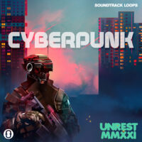 Download Royalty Free Cyberpunk Loops by Soundtrack Loops