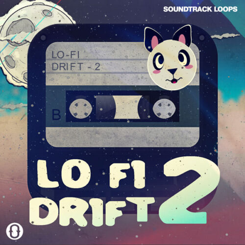 Download Royalty Free Lo-Fi Drift 2 Loops & One-Shots