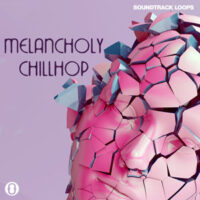 Download Royalty Free Melancholy Chill Hop Loops & One-Shots