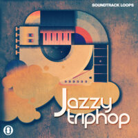 Download Royalty Free Jazzy Trip Hop Loops , One-Shots & Drum Racks
