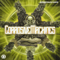 Download Royalty Free Corrosive Machines - Cinematic Industrial Sounds