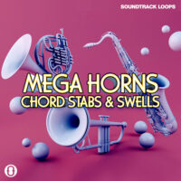 Download Royalty Free Mega Horns - Chord Stabs and Swells