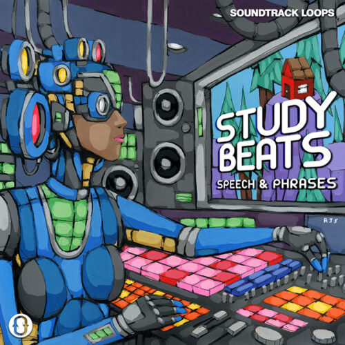 Download Royalty Free Lo-Fi Girl Speech, Phrases, & Study Beats