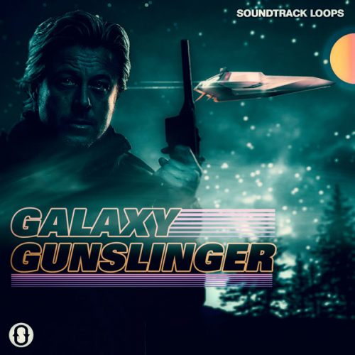 Download Royalty Free Galaxy Gunslinger Mandolorian inspired sounds