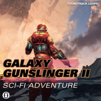 Download Royalty Free Sci-fi Adventure Mandalorian inspired sounds