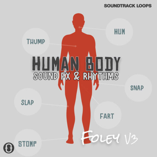 Download Royalty Free Foley Human Body Sound Effects Loops