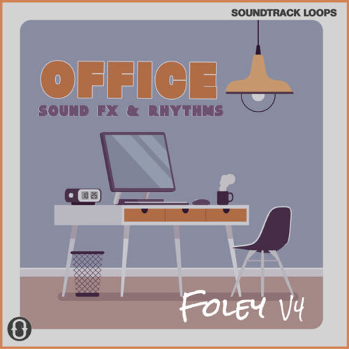 Download Royalty Free Foley Office Sound Effects Loops and Rhythms