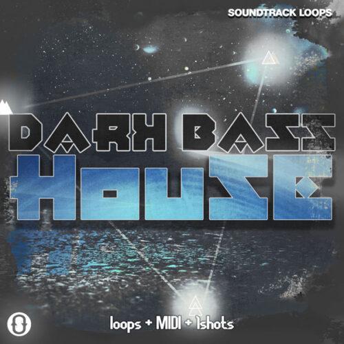 Download Royalty Free Dark Bass House Loops, One-shots, & MIDI