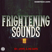 Download Royalty Free Frightening Sounds - Effects & Loops